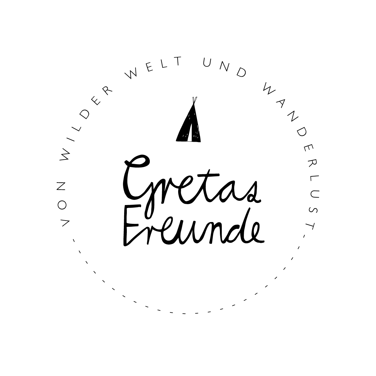Logo Gretas Freunde
