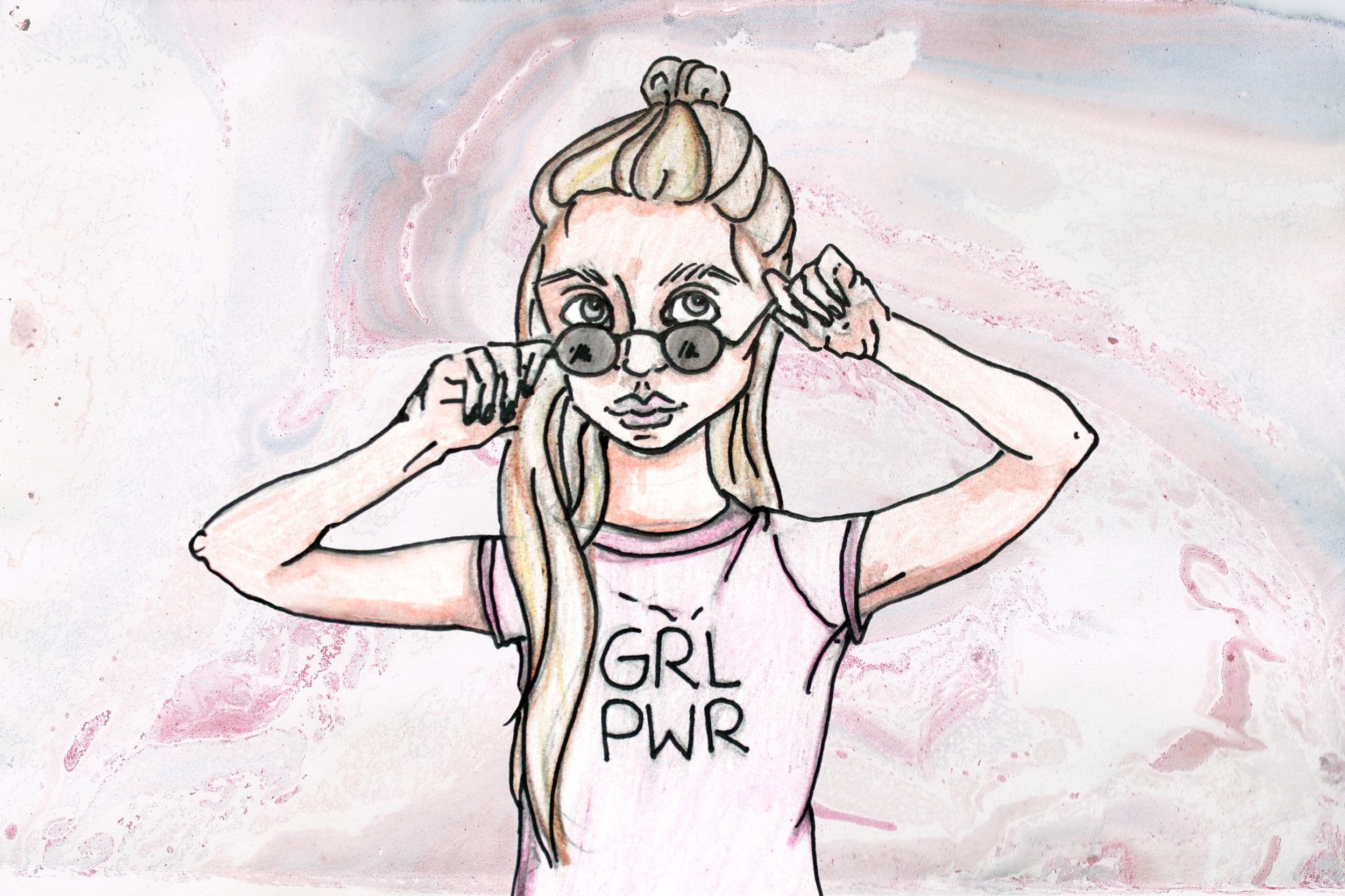 Illustration Eileen Kaster