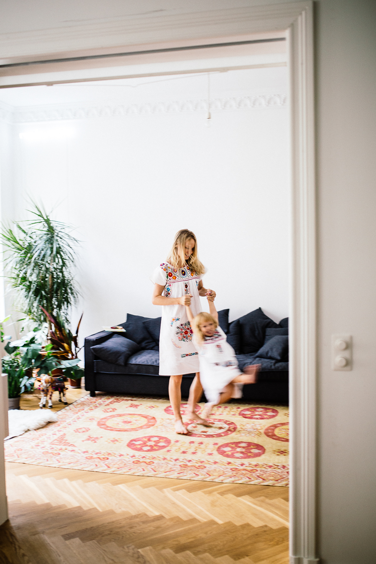 Der Mama Styleguide  - Knesebeck Verlag- Janine Dudenhöffer / Jules Villbrandt