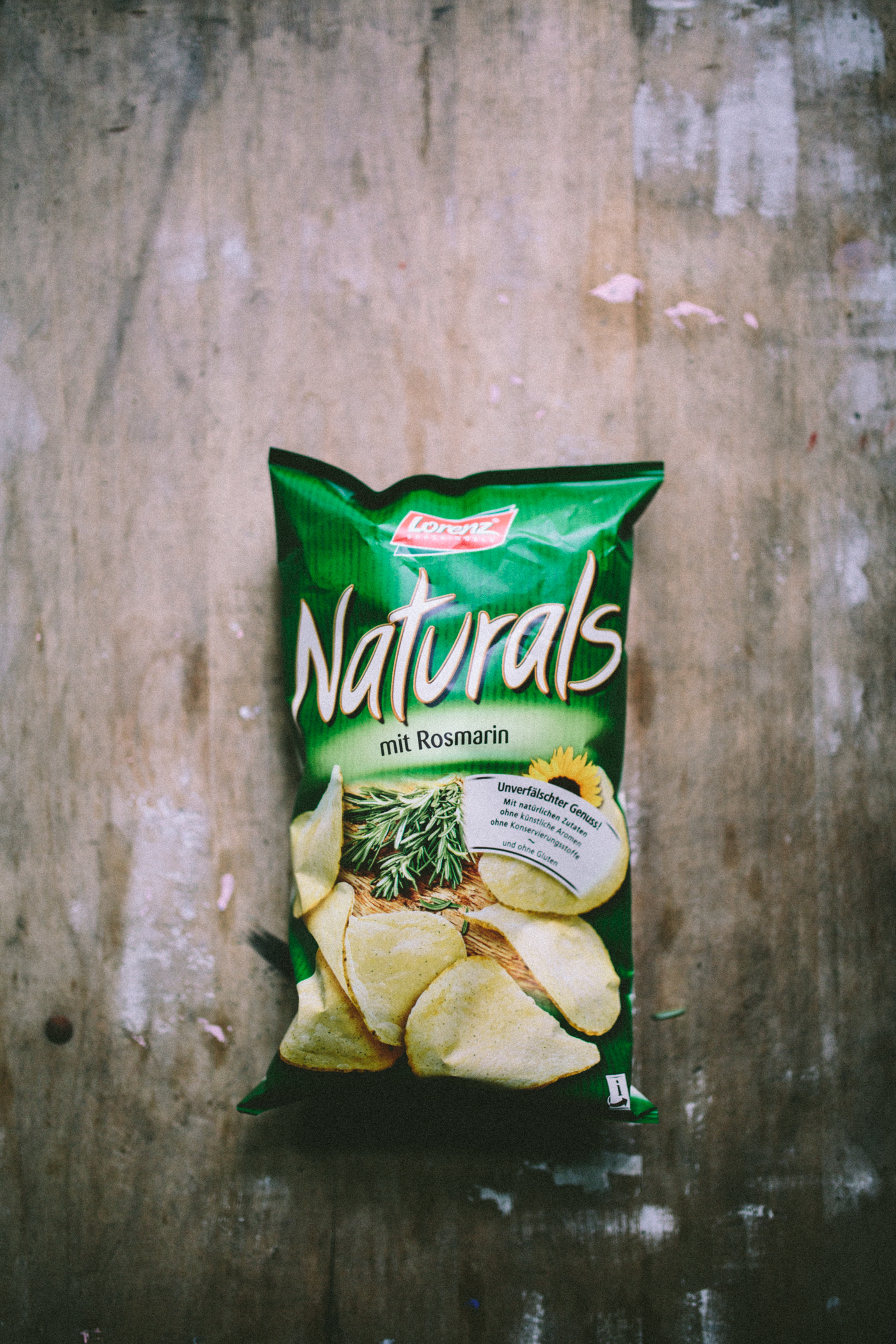 Let´s have a sun downer dinner with naturals