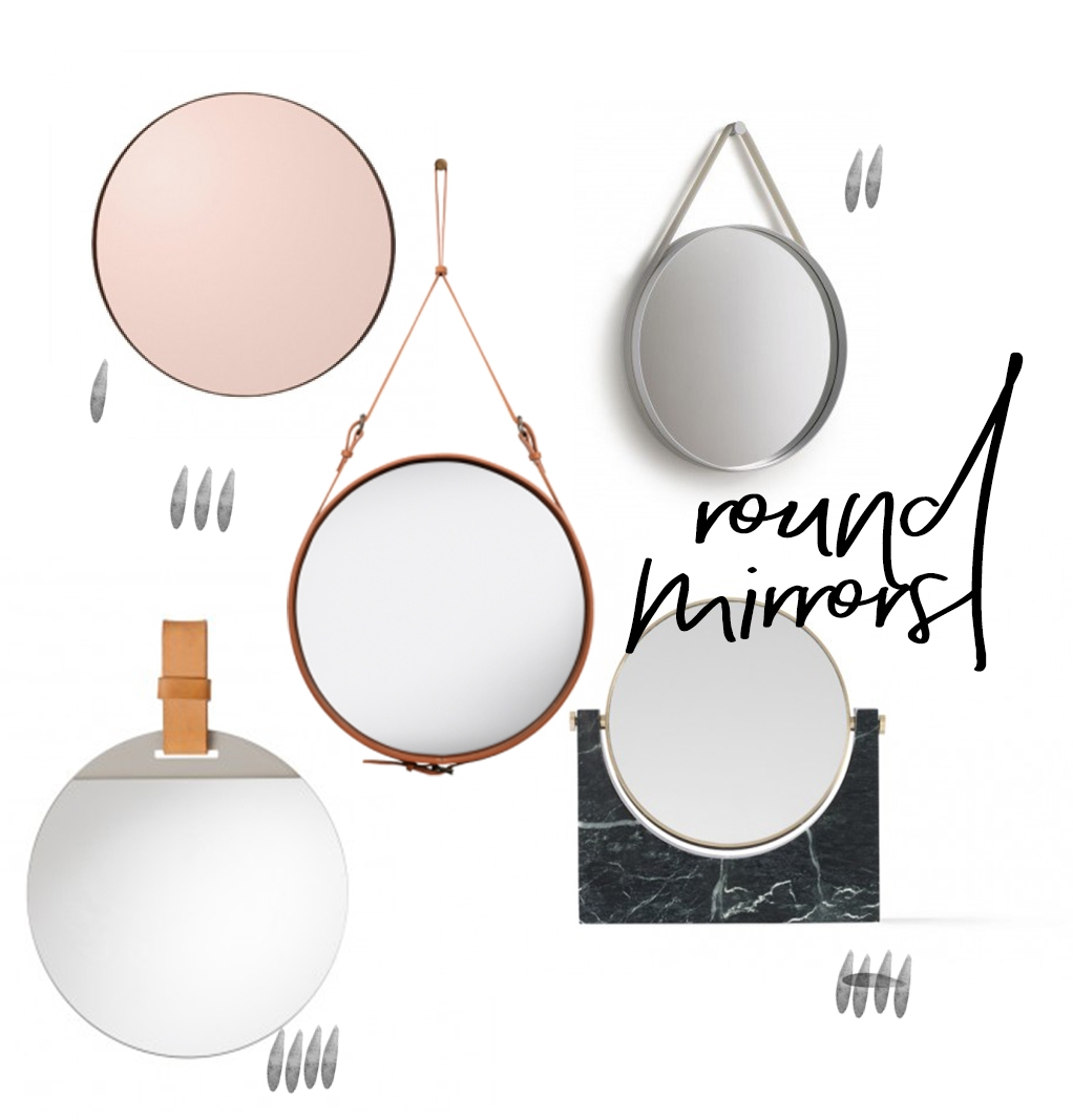 Everything we like! #mirror