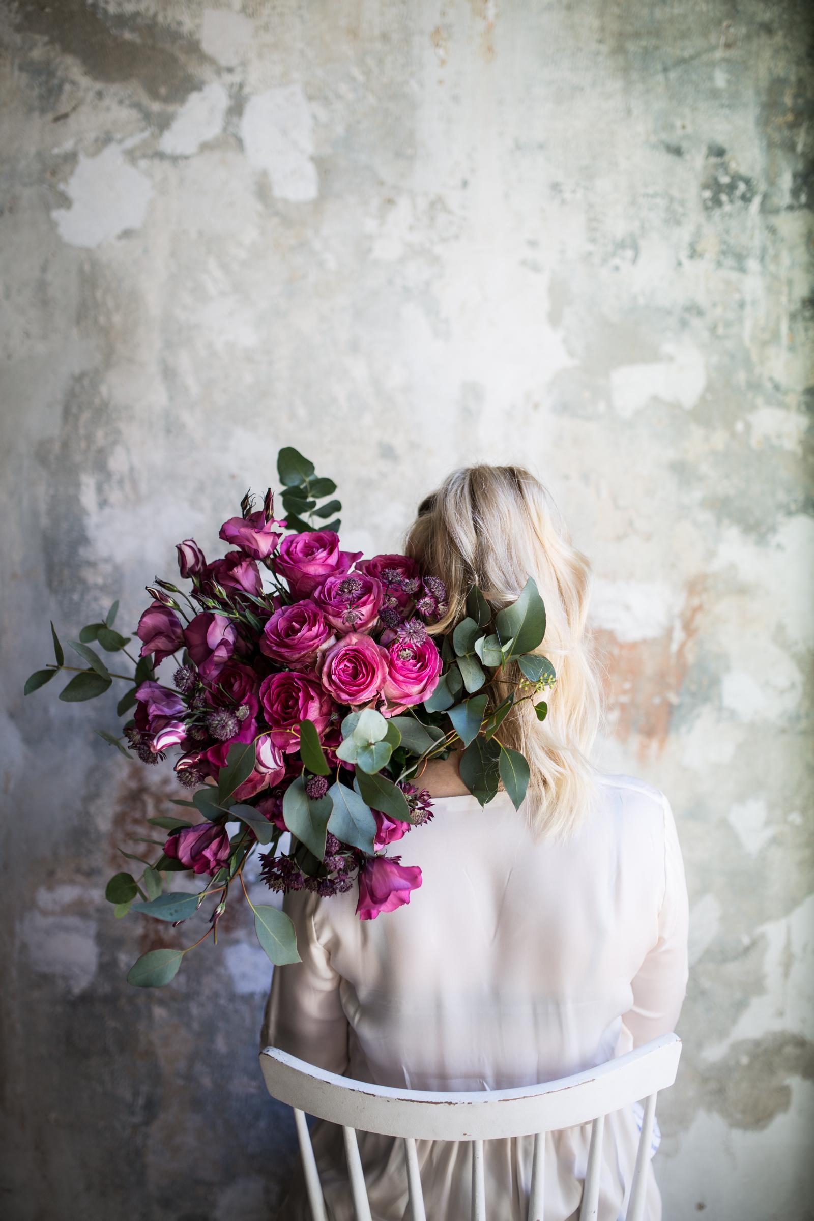Im Namen der Rose- Avalanche Rose