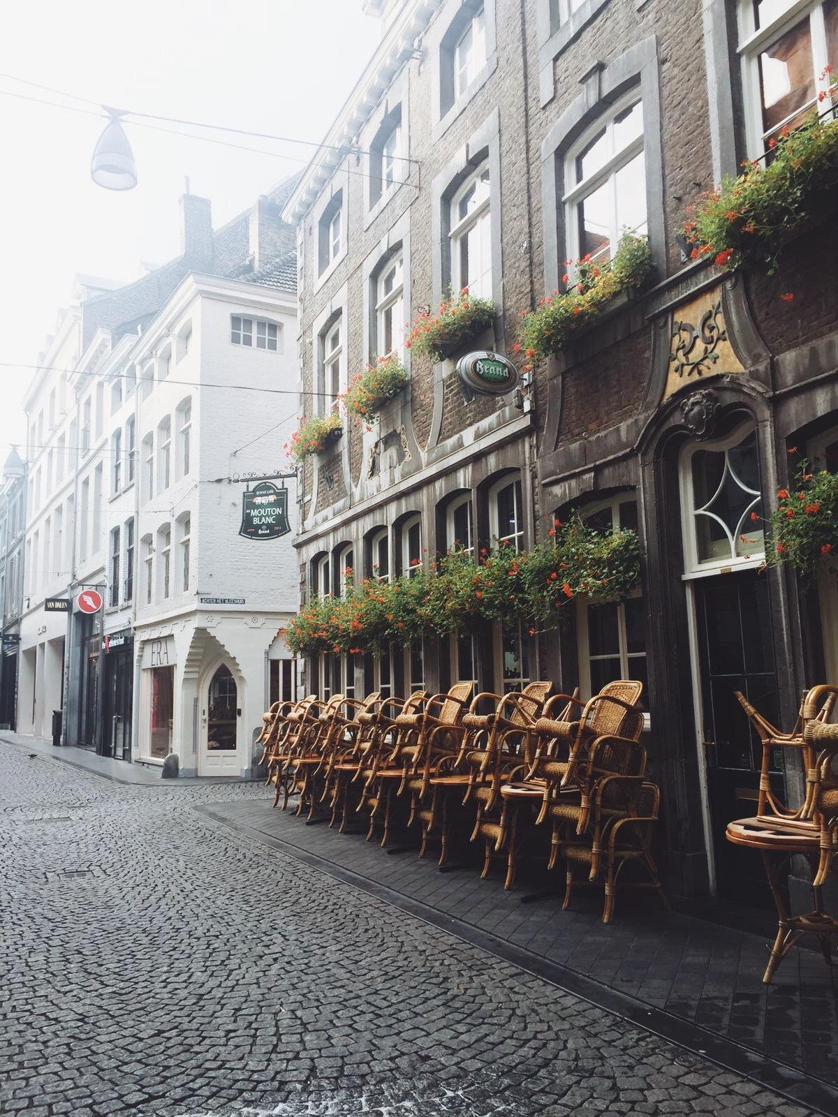 Maastricht by Walk