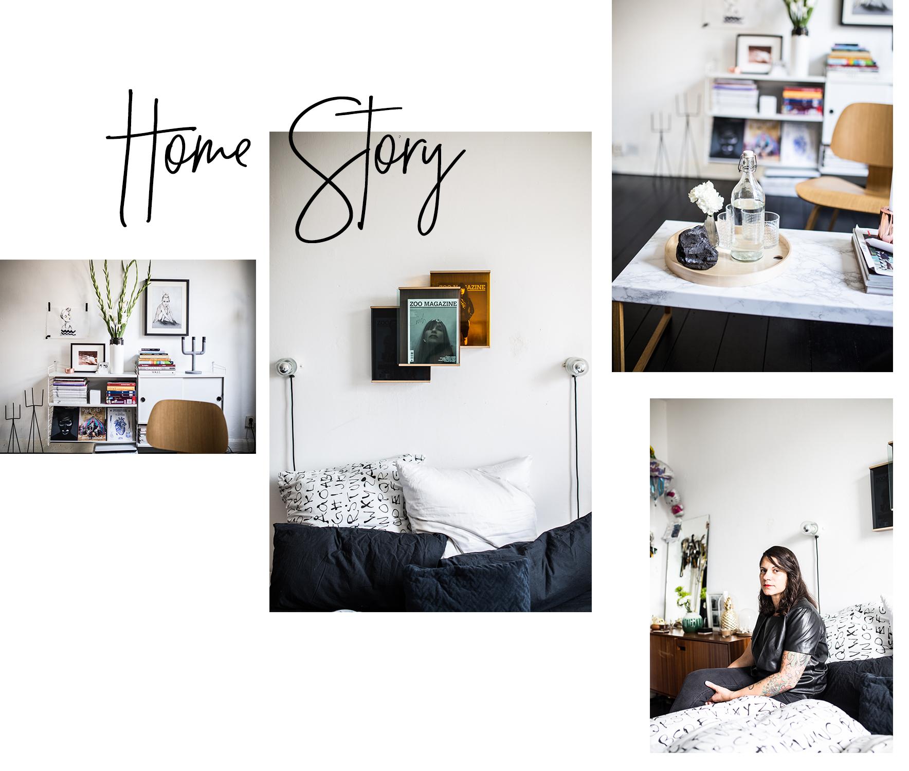 Homestory Ottensen