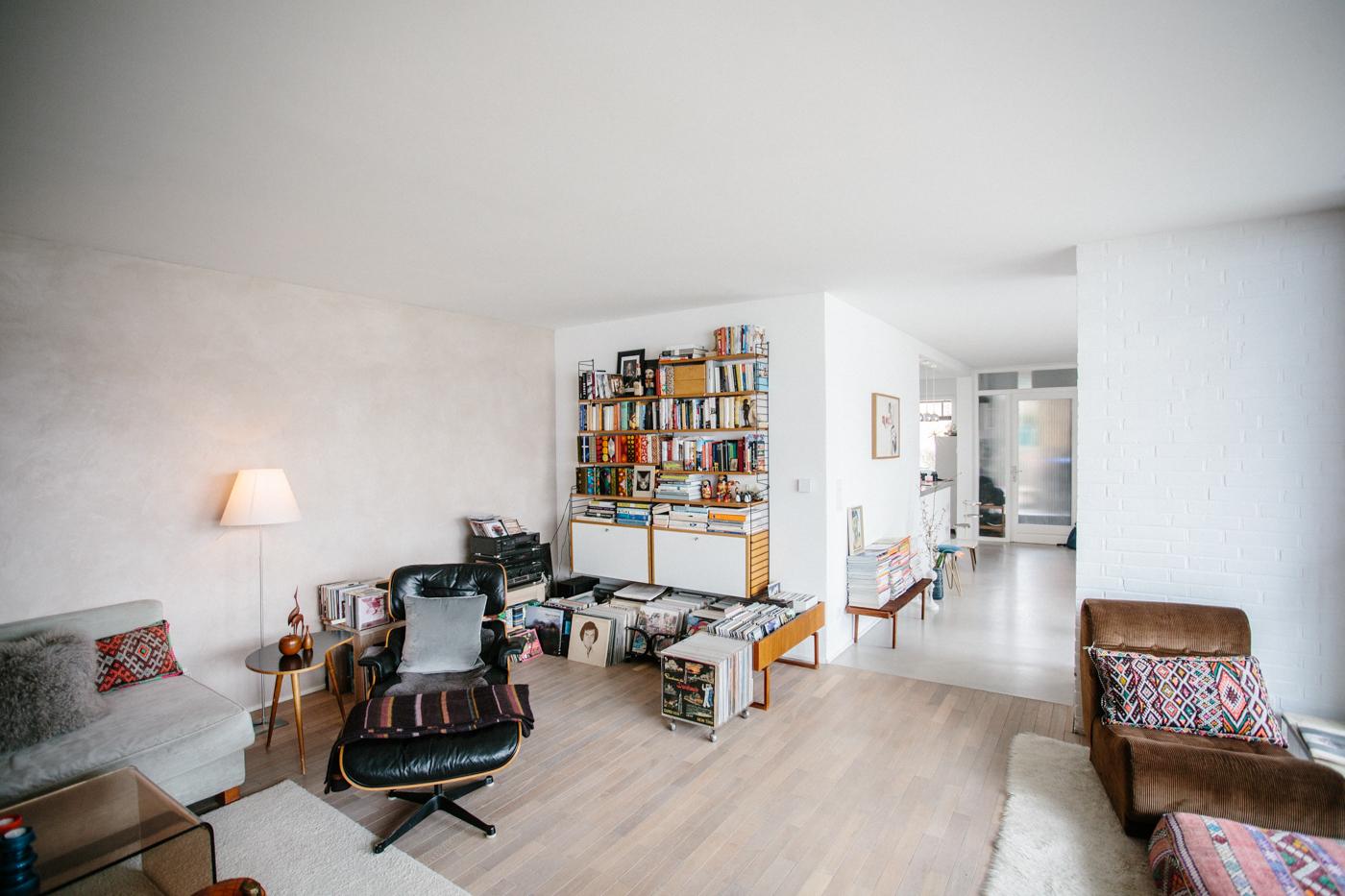 Zu besuch bei Etsy Seller Moovi / Homestory