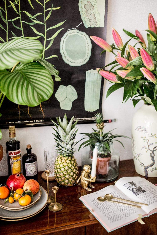 Plantastic Housewarming @Maison Palmė | Pflanzenfreude.de x ...