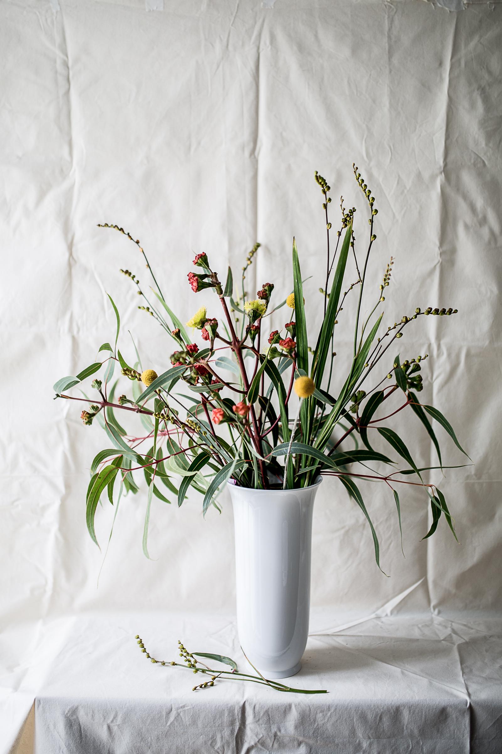 KPM Vasen Flora