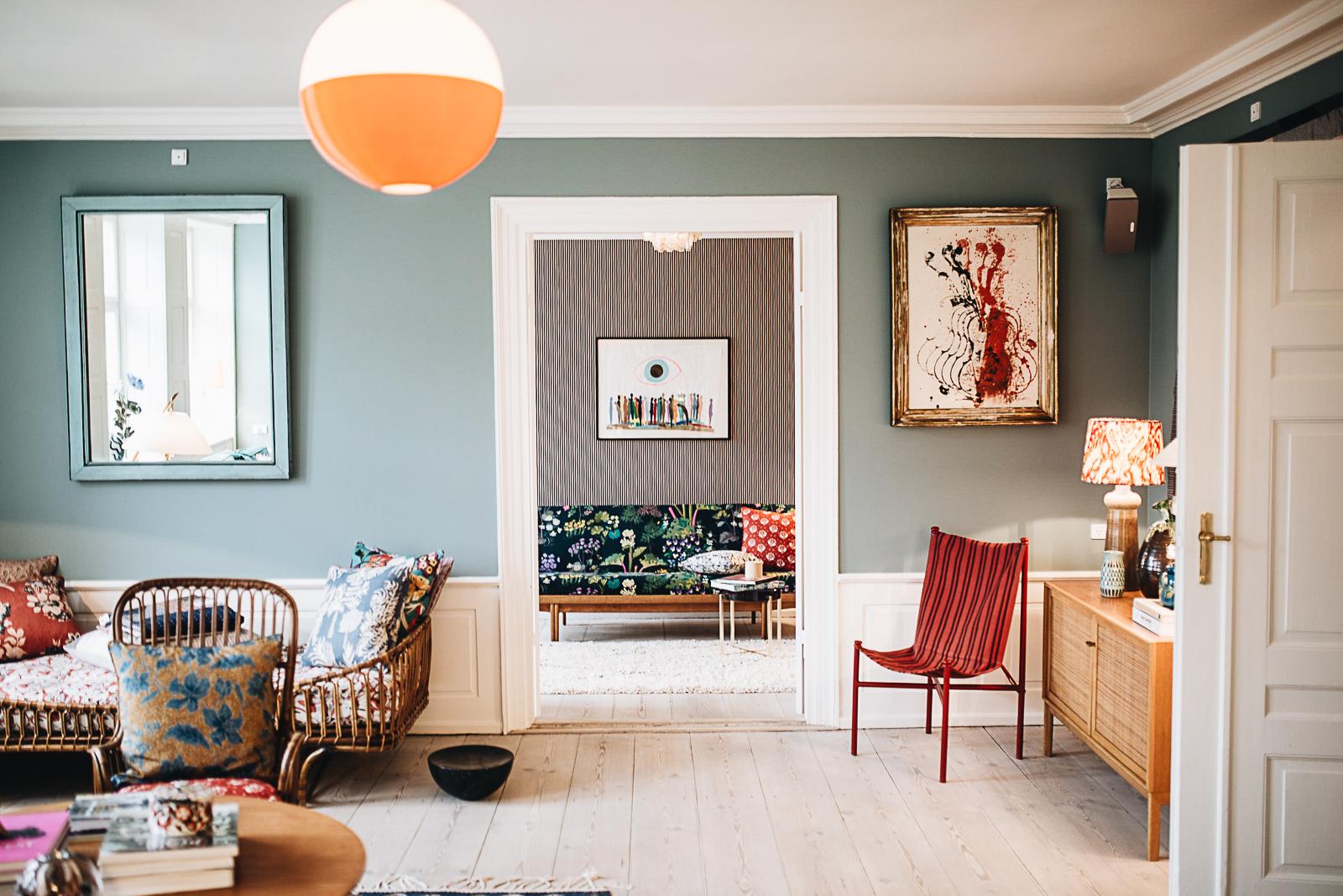The Apartment Copenhagen