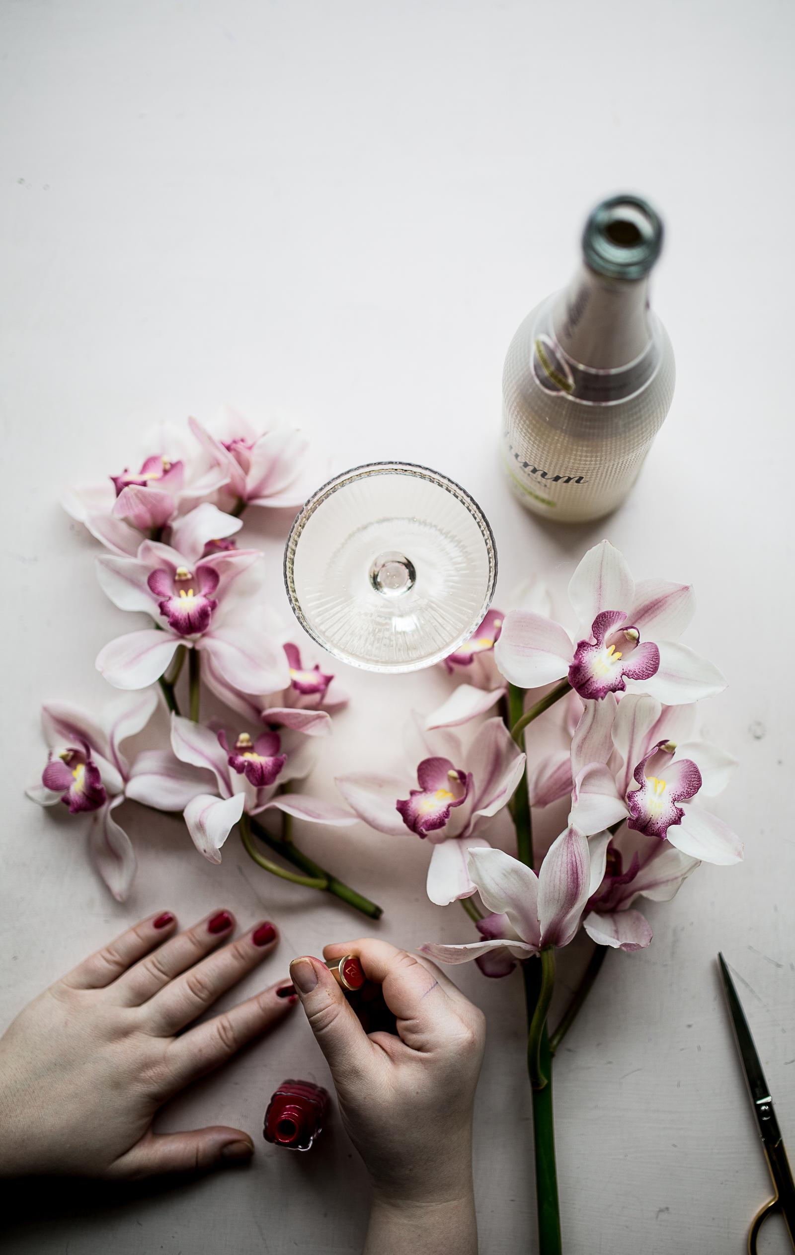 Friday-Drink: Mumm Alkoholfrei