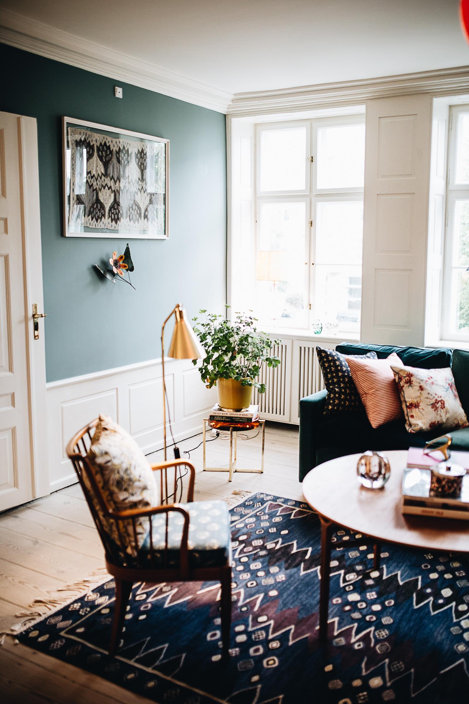 The Apartment  Overgaden neden Vandet 33, 1st floor  1414 Copenhagen K  Denmark