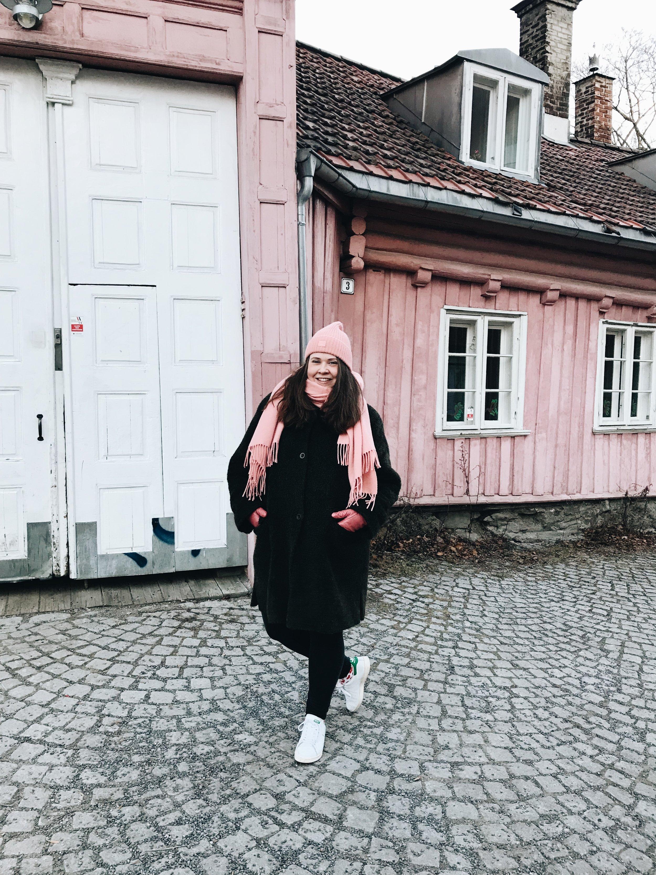Citytrip Oslo: Julebord Season meets Nobel Peace Prize