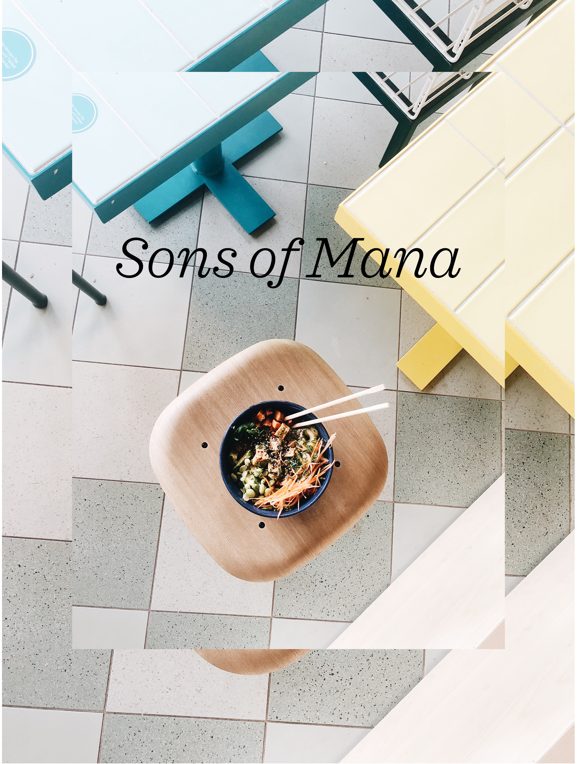 Sons of Mana