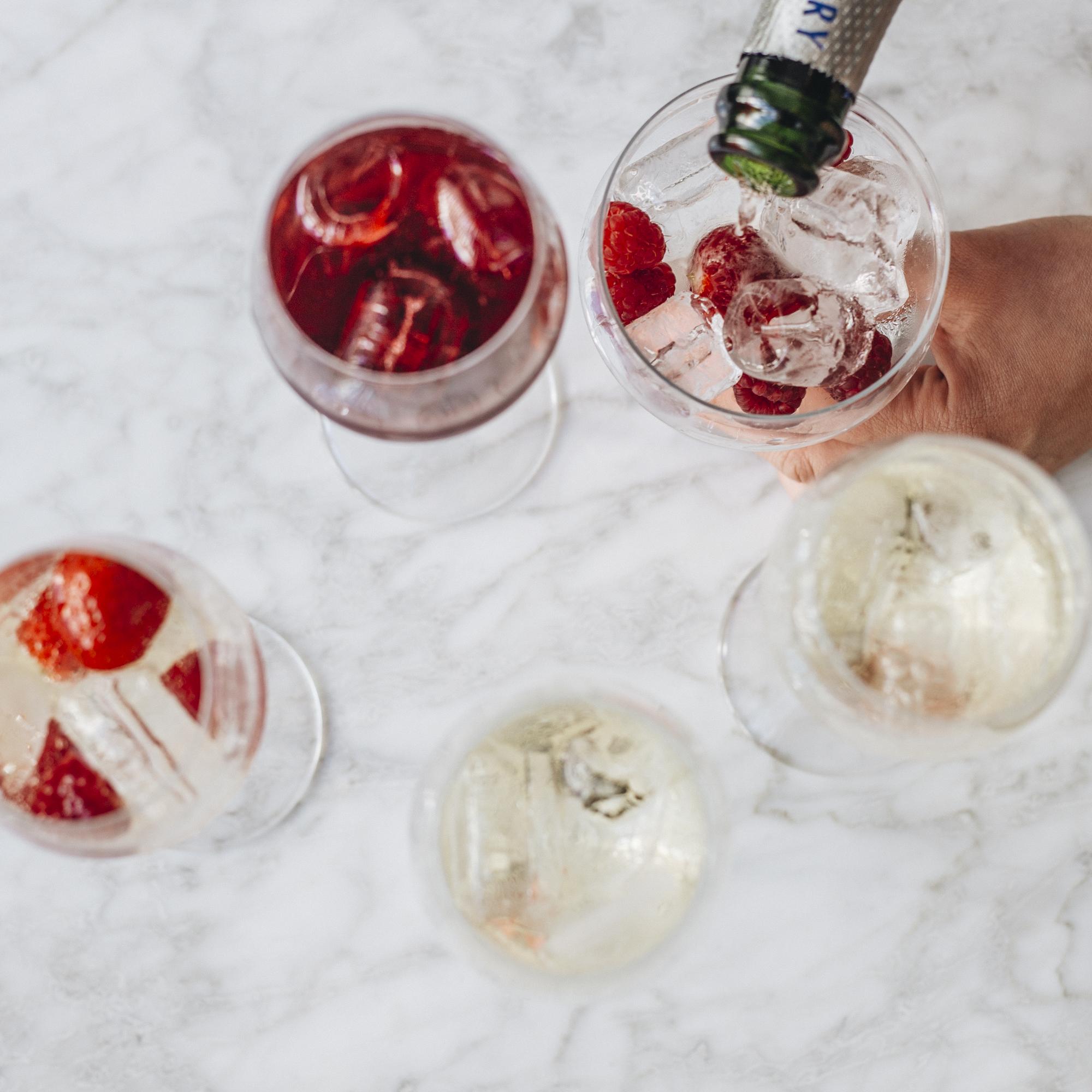 Pommery Friday-Drink