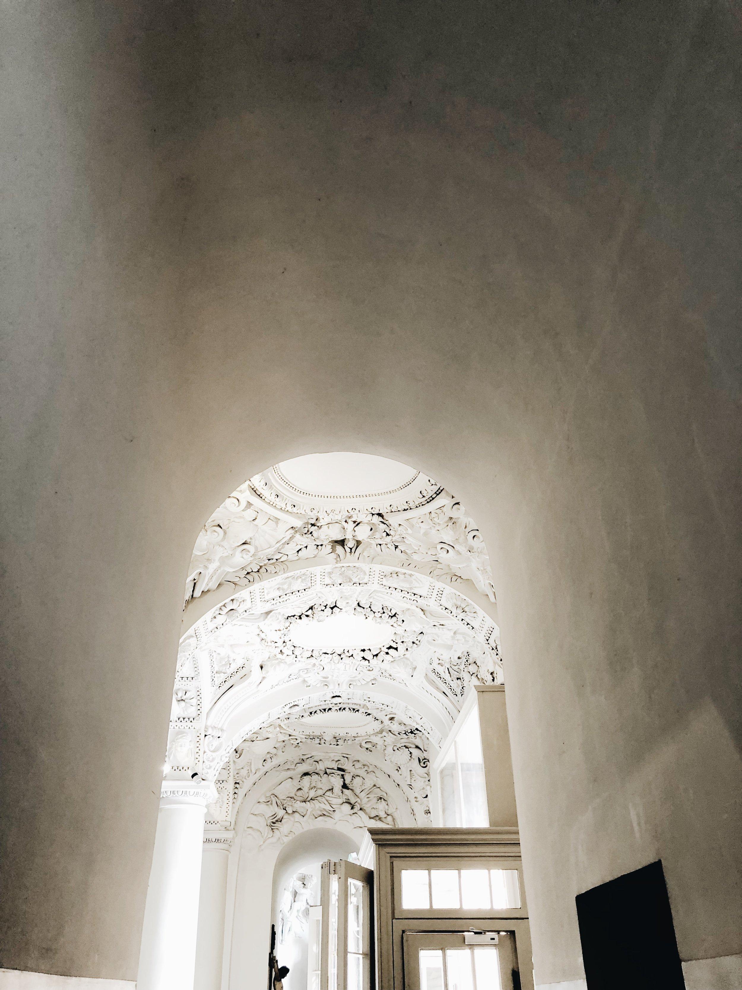 Kirchen in Vilnius