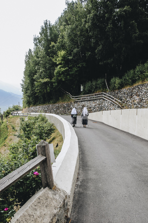 Vinschgau Südtirol Herz&Blut