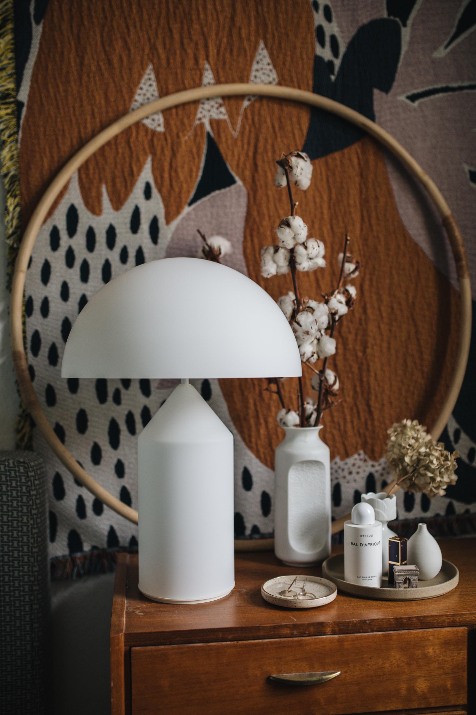 Mehr Licht! Flowerpot, Snoopy & Atollo