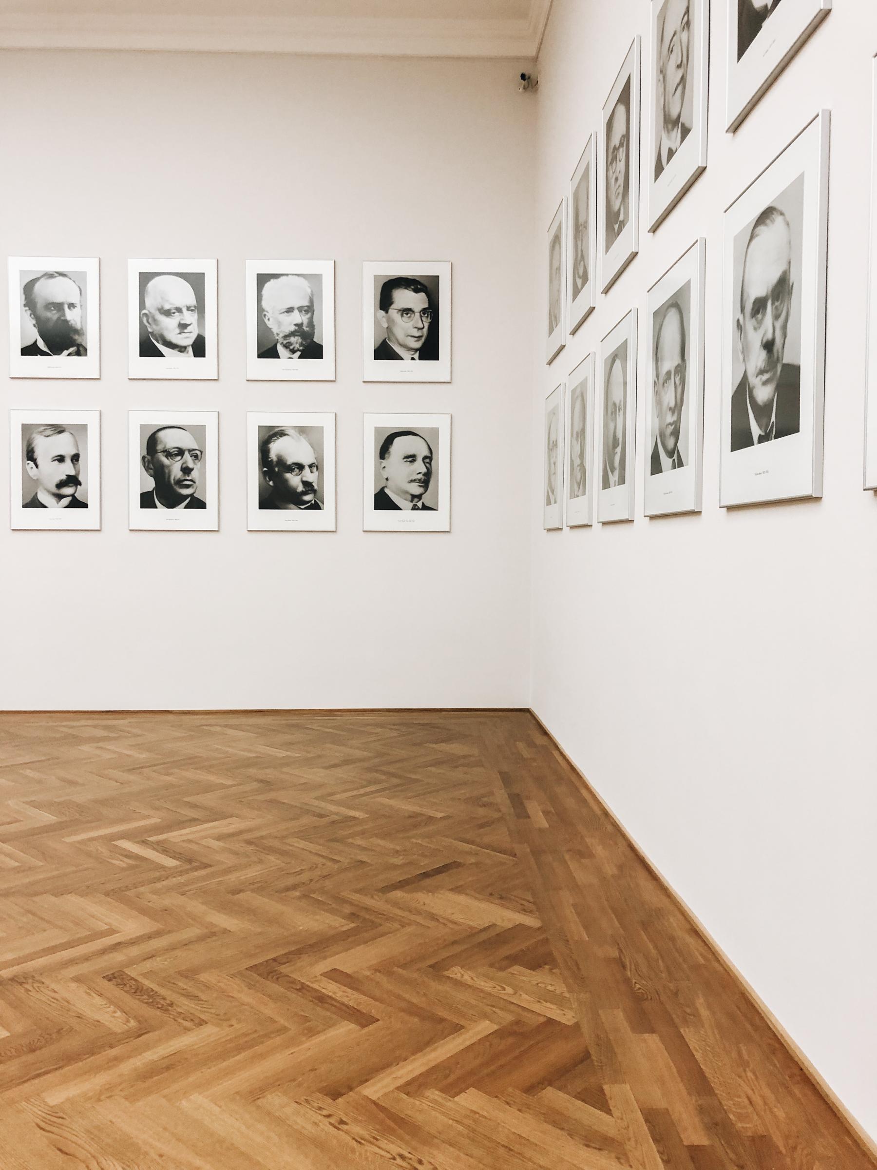 Gerhard Richter - 48 Poträts