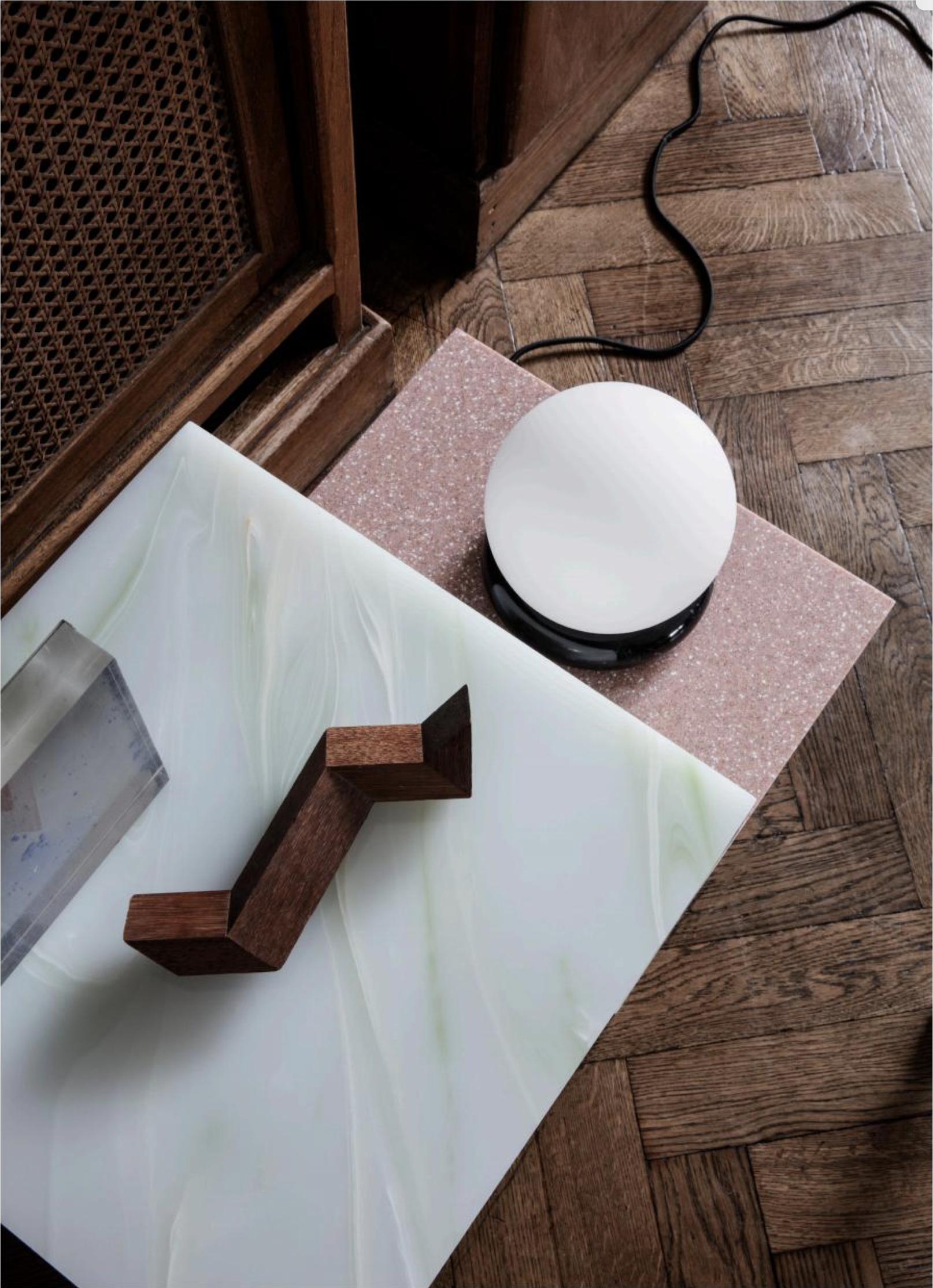© ferm living  Distinct Side Table