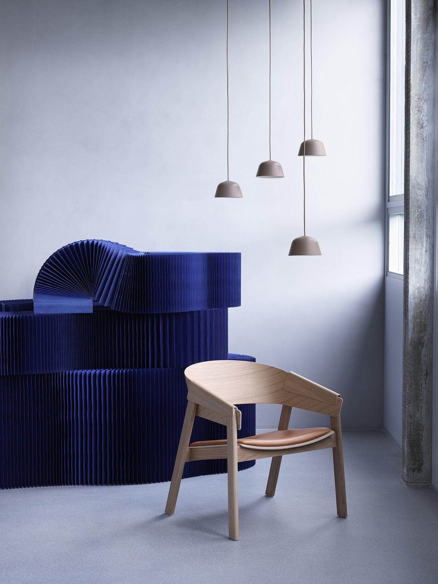 © Muuto  Cover Lounge Chair