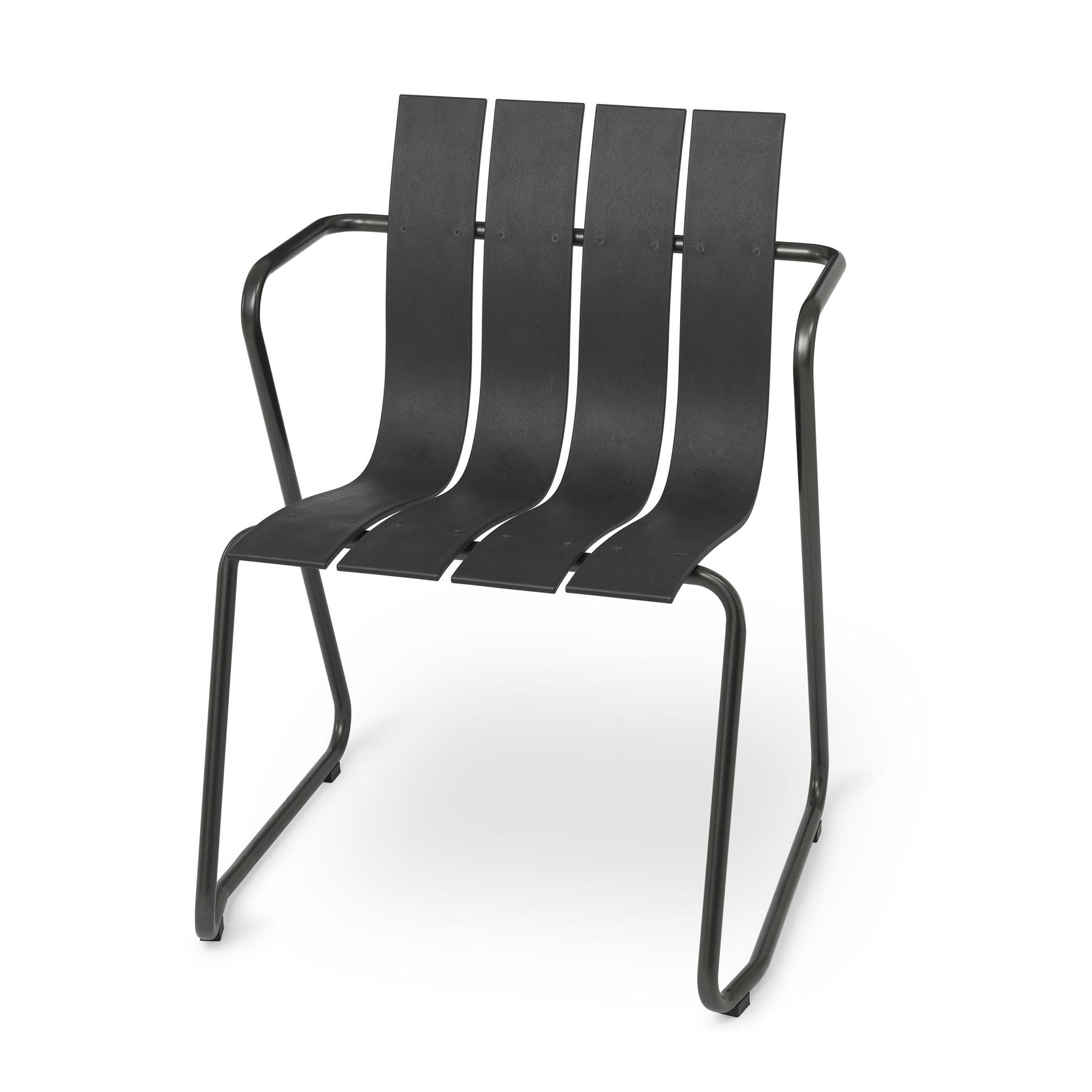 Setz Dich! OCEAN Chair von Mater