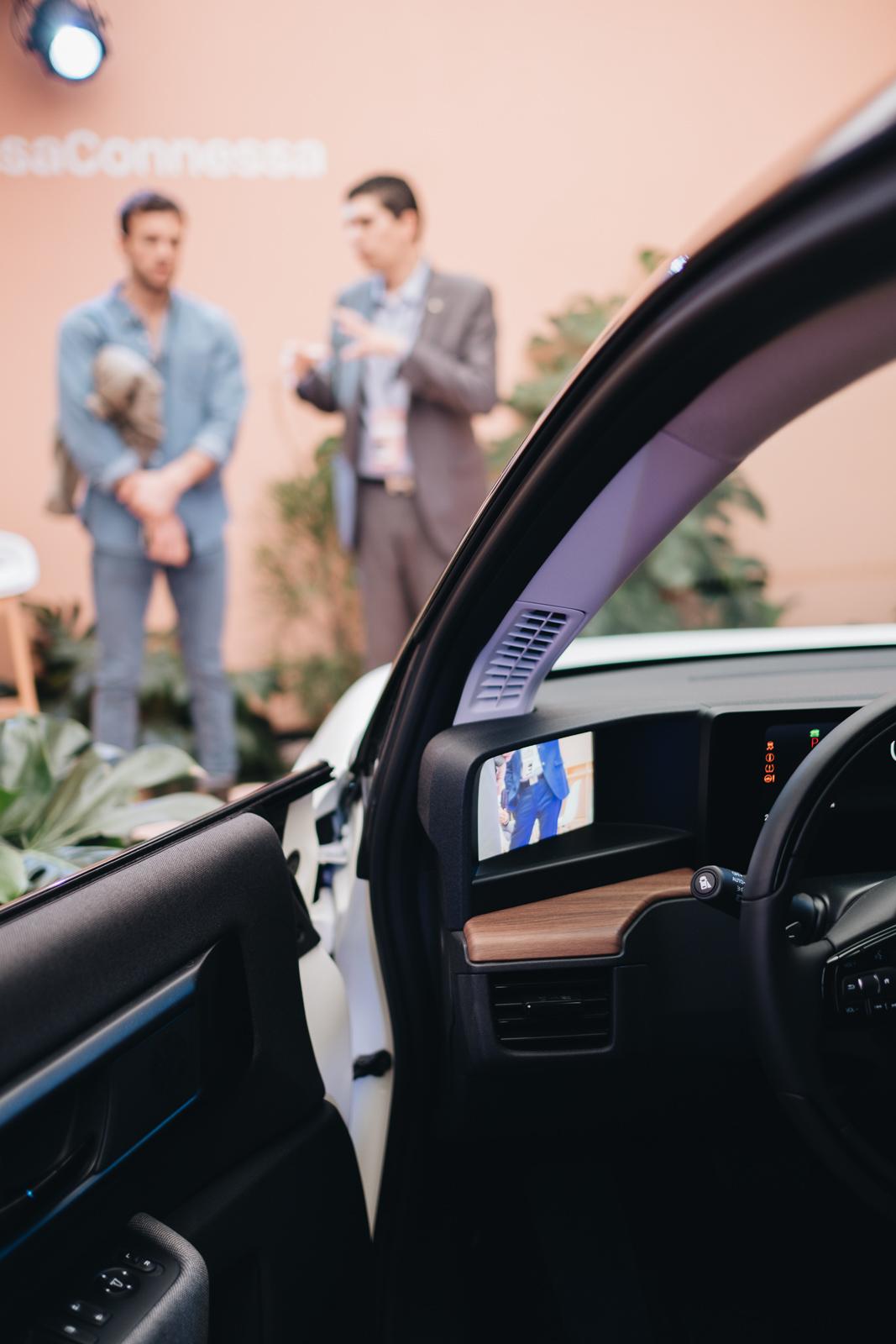 Fahren mit Konzept! Die #HondaExperience in der #CasaConnessa