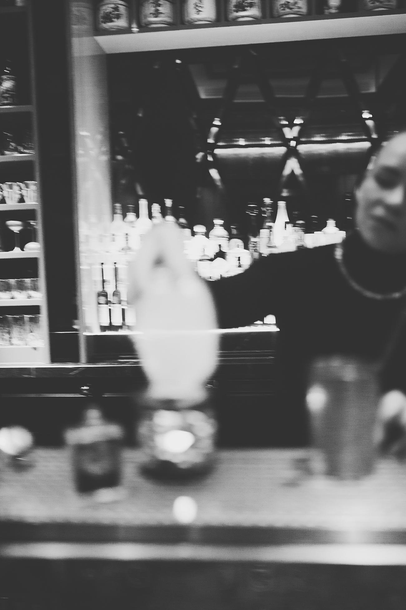 Friday-Drink im Fragrances