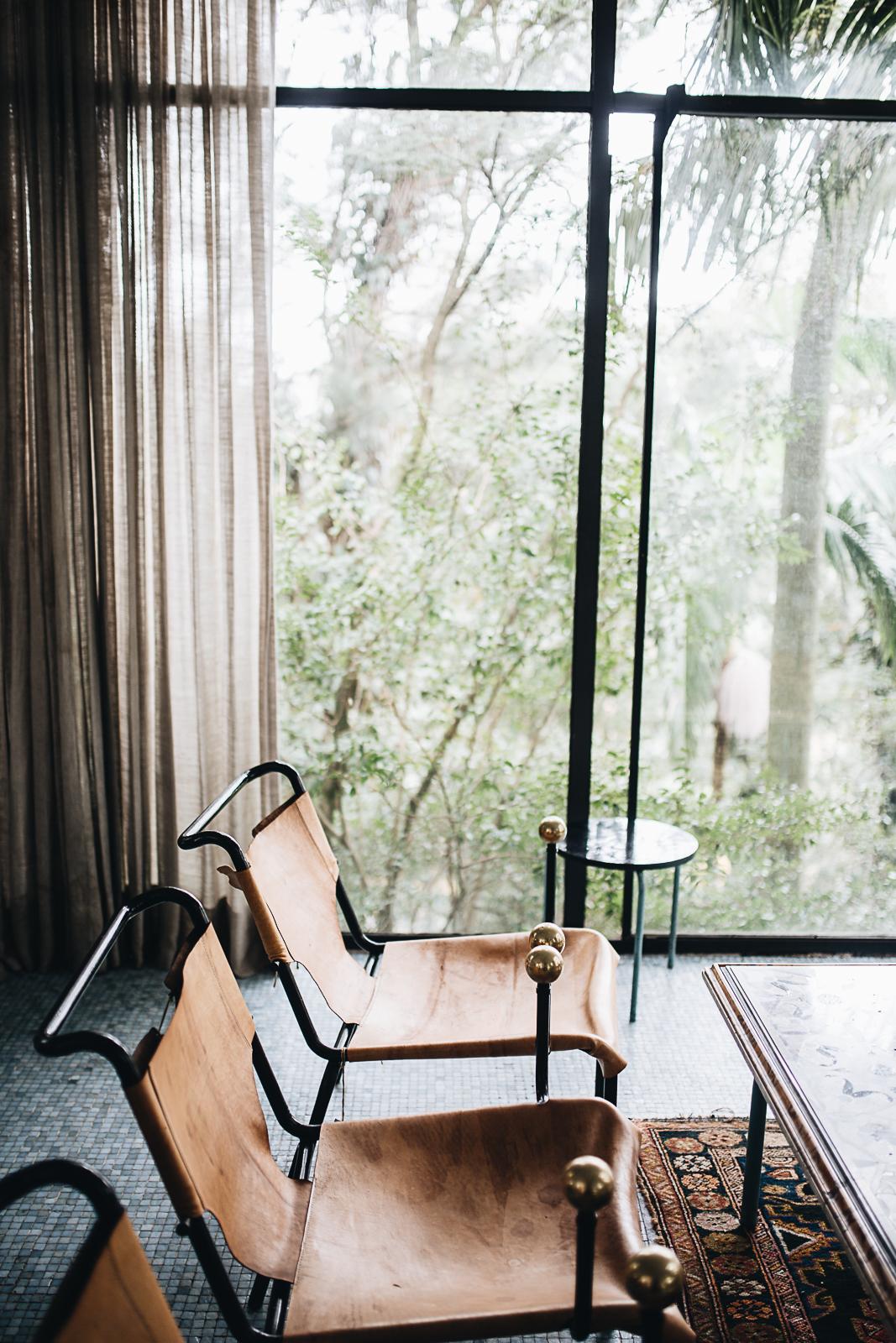Bola de Latão Chair heute bei Etel Design