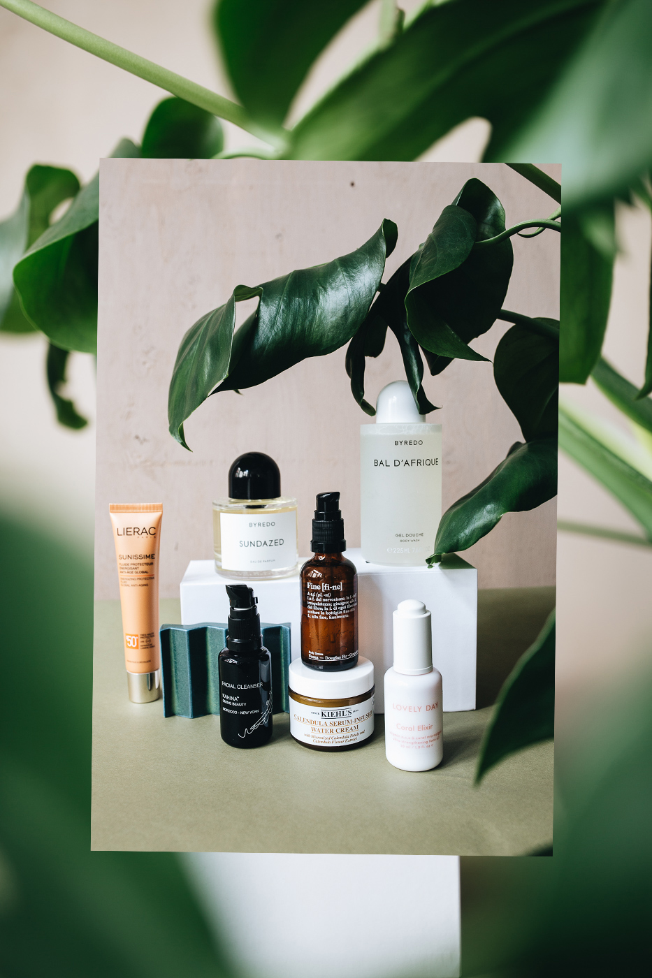 Beauty Favoriten Juni