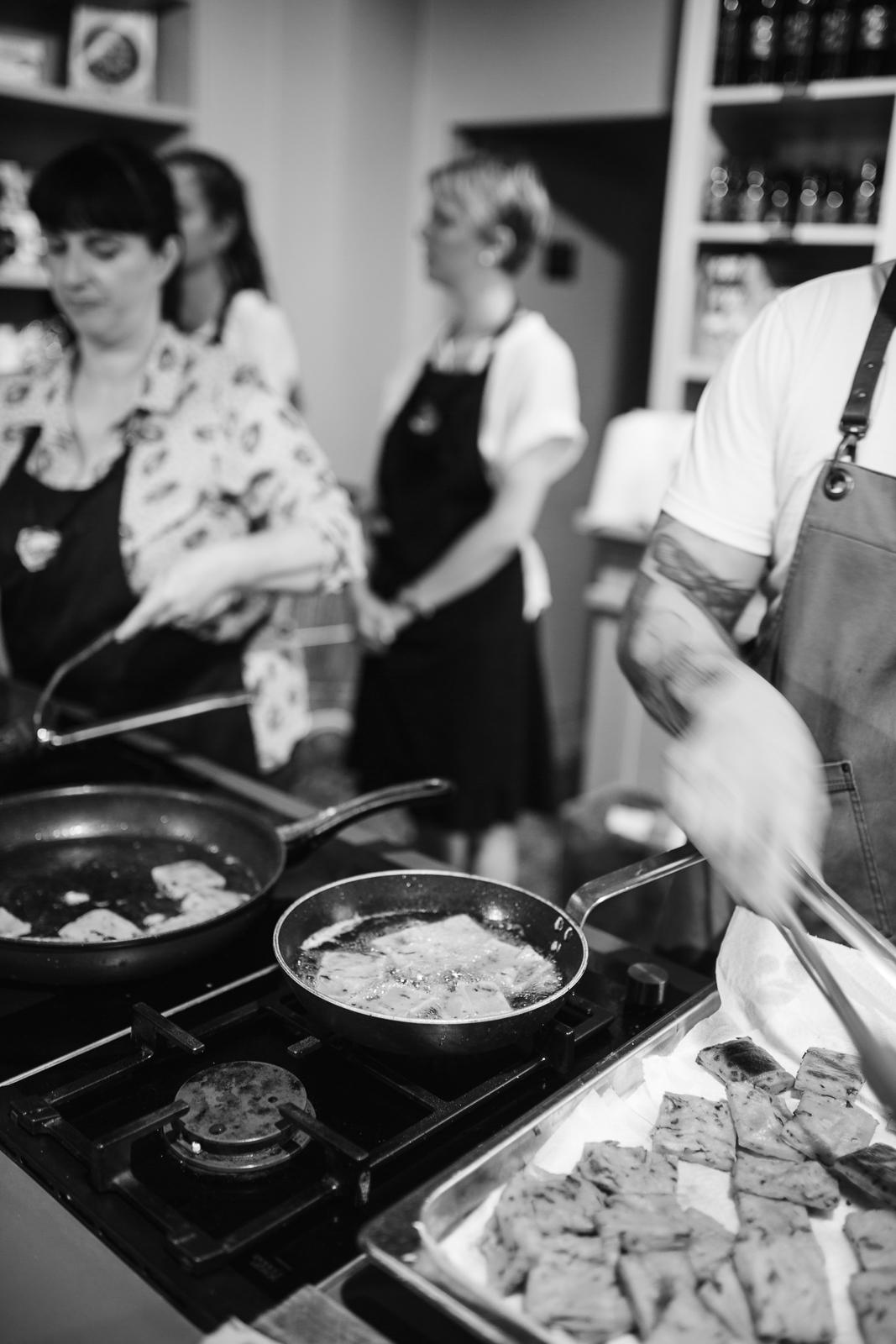 Von Pasta bis Amaro! Unser sizilianisches Dinner mit Averna