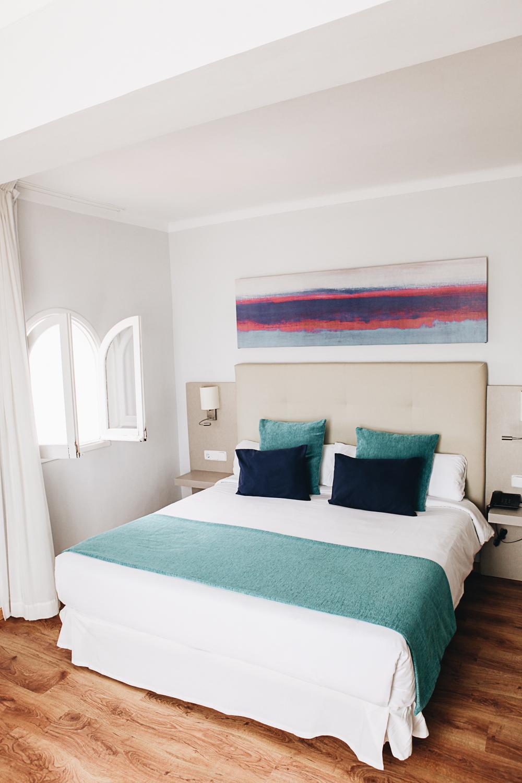Zimmer Mallorca TUI Blue Roccador