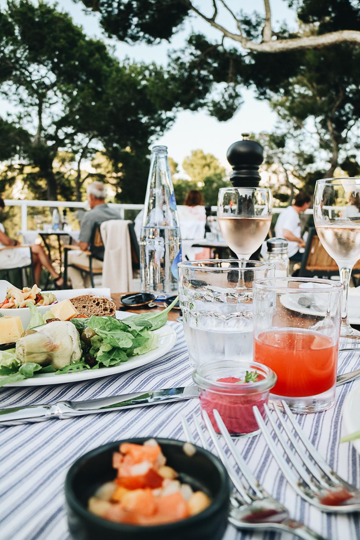BBQ Mallorca