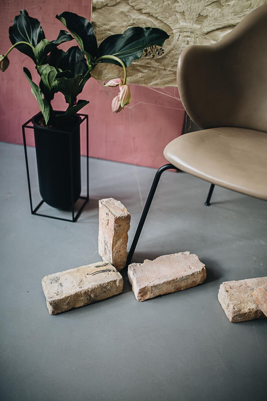 Setz Dich! - Lassen Chair.