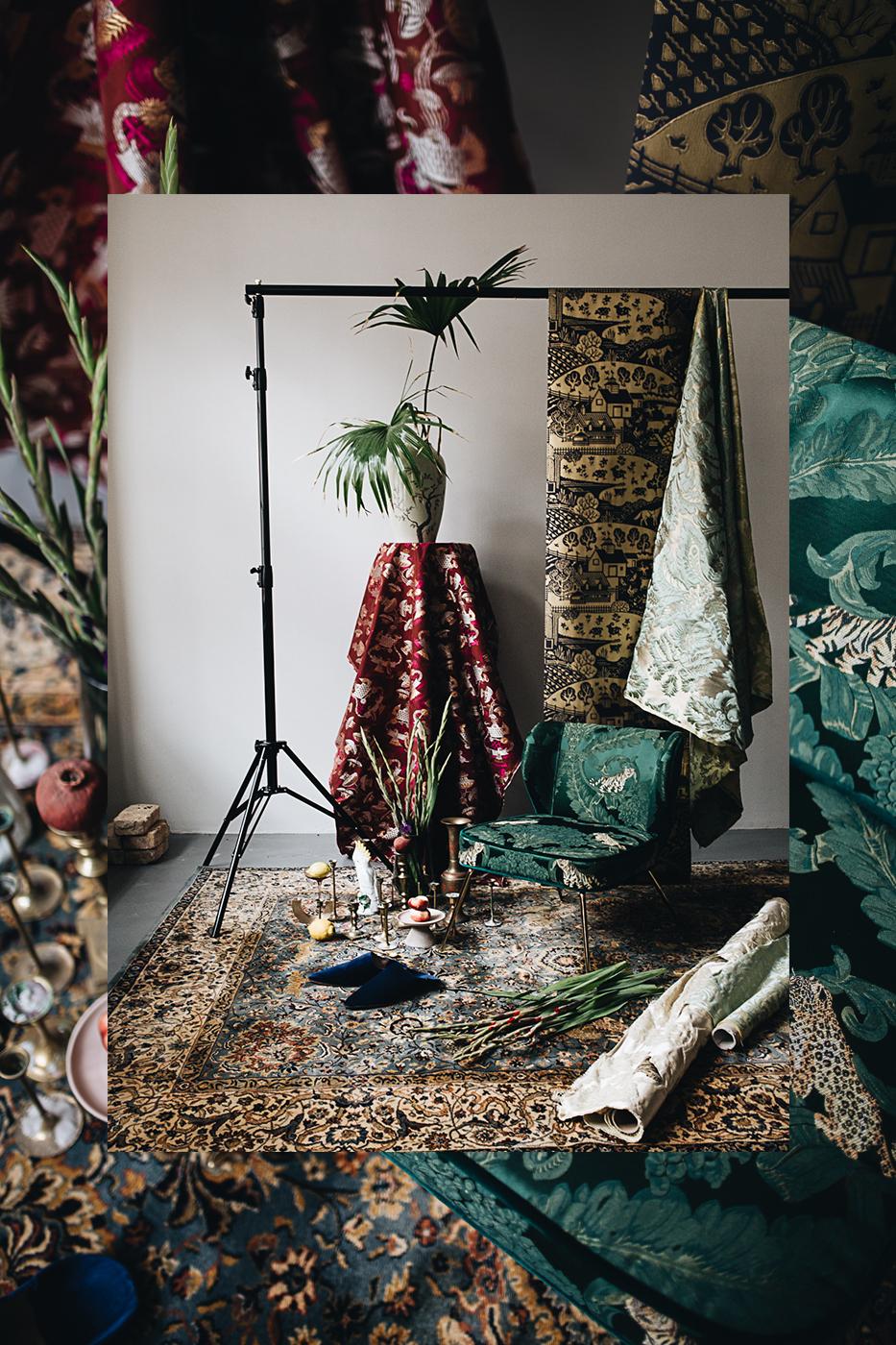 Salon Eden - Ein Paradies für mehr Wagemut!