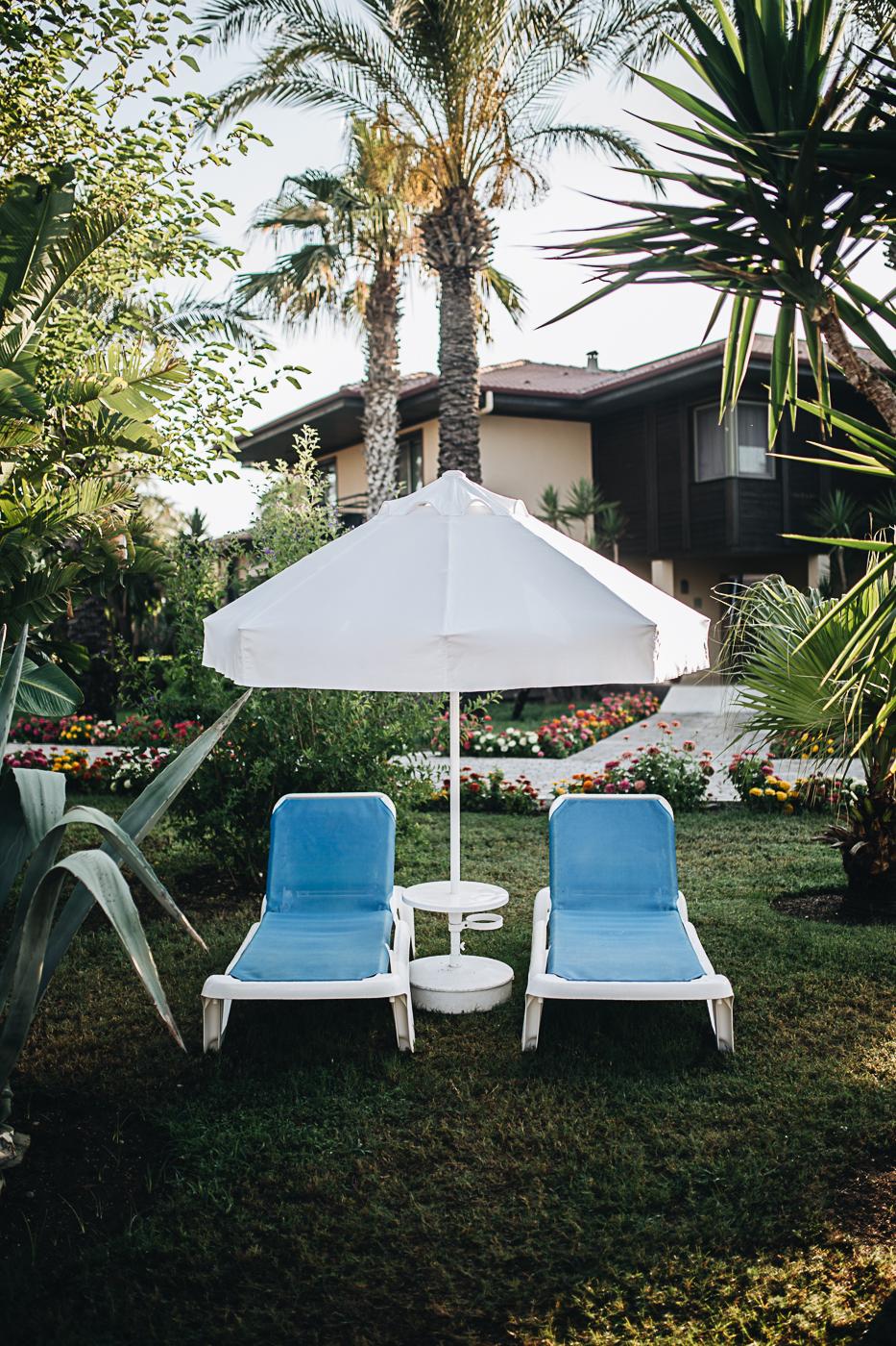 Sommerferien im TUI Blue Palm Garden: 10 Gründe, warum wie am liebsten gleich morgen wiederkommen