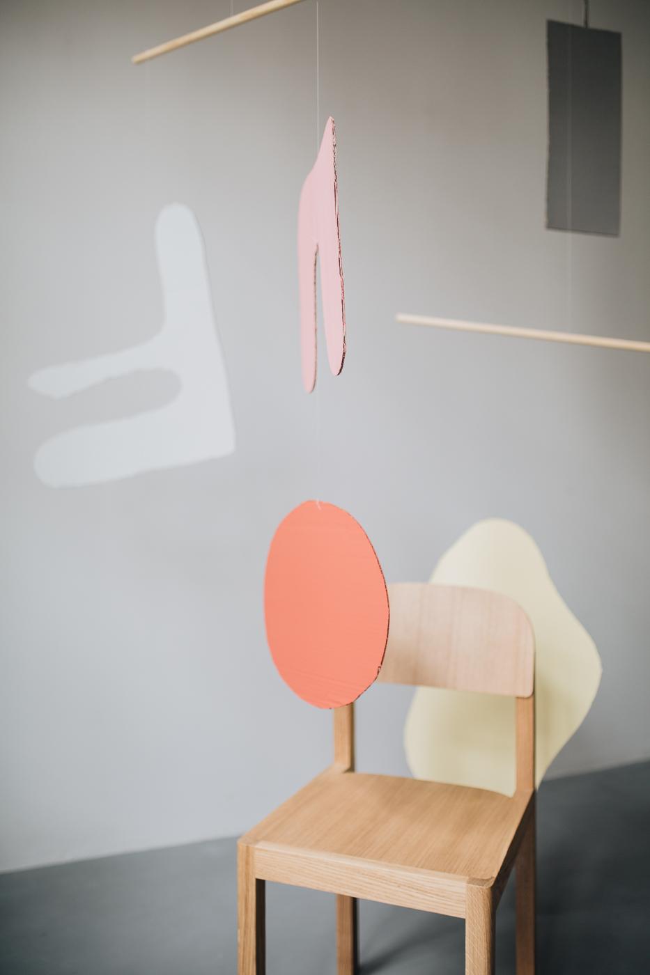 Setz Dich! - Workshop Chair von Muuto