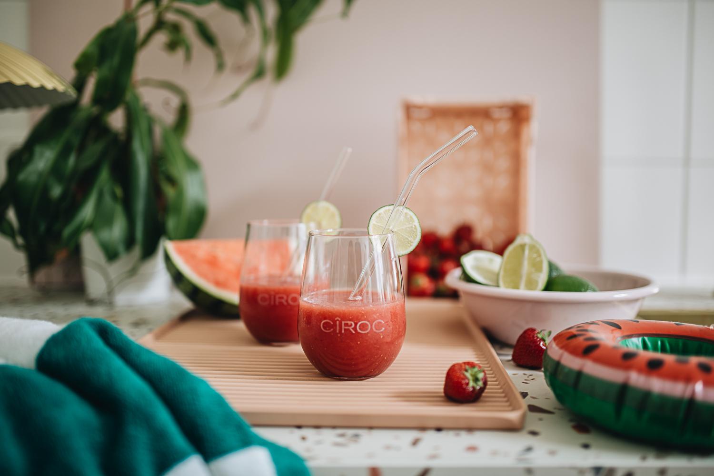 Cîroc Watermelon Slush