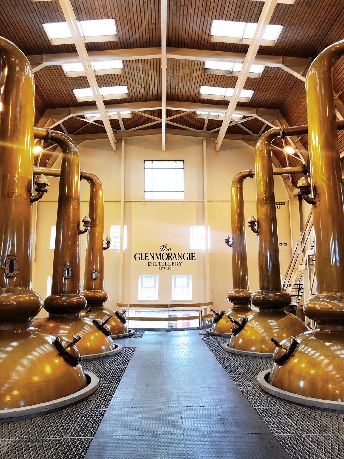 Glenmorangie Herz&Blut Clos19 Distillery Whisky