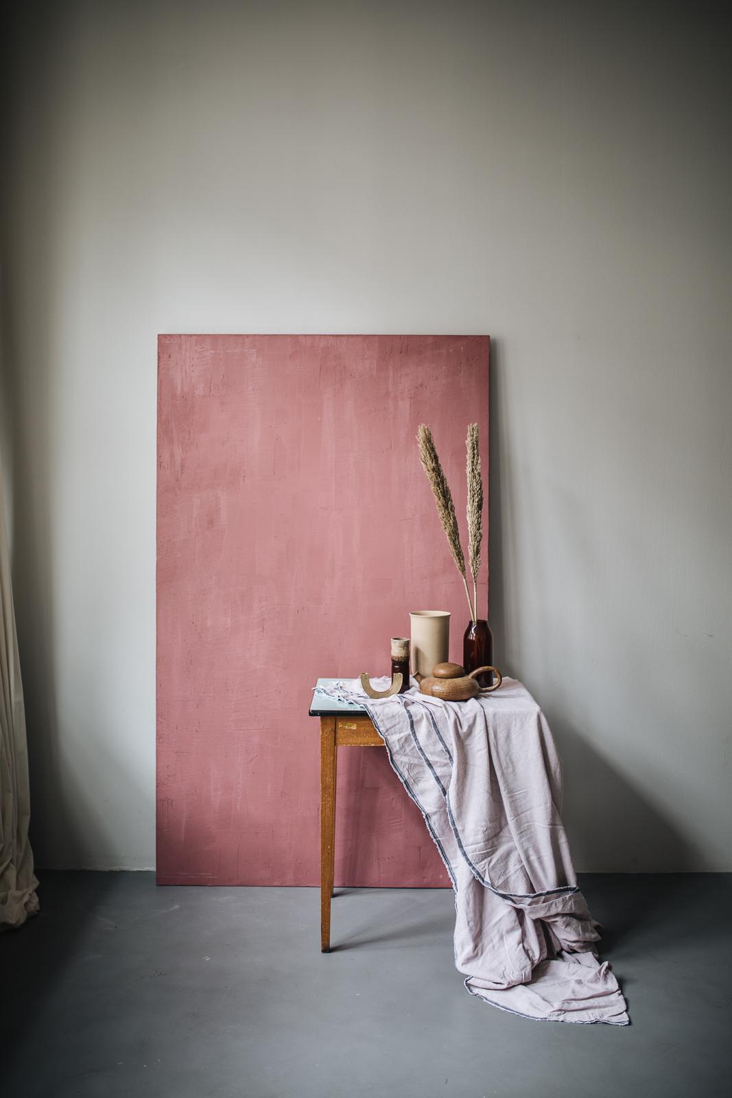 Backdrop, Stillife, Interior Design