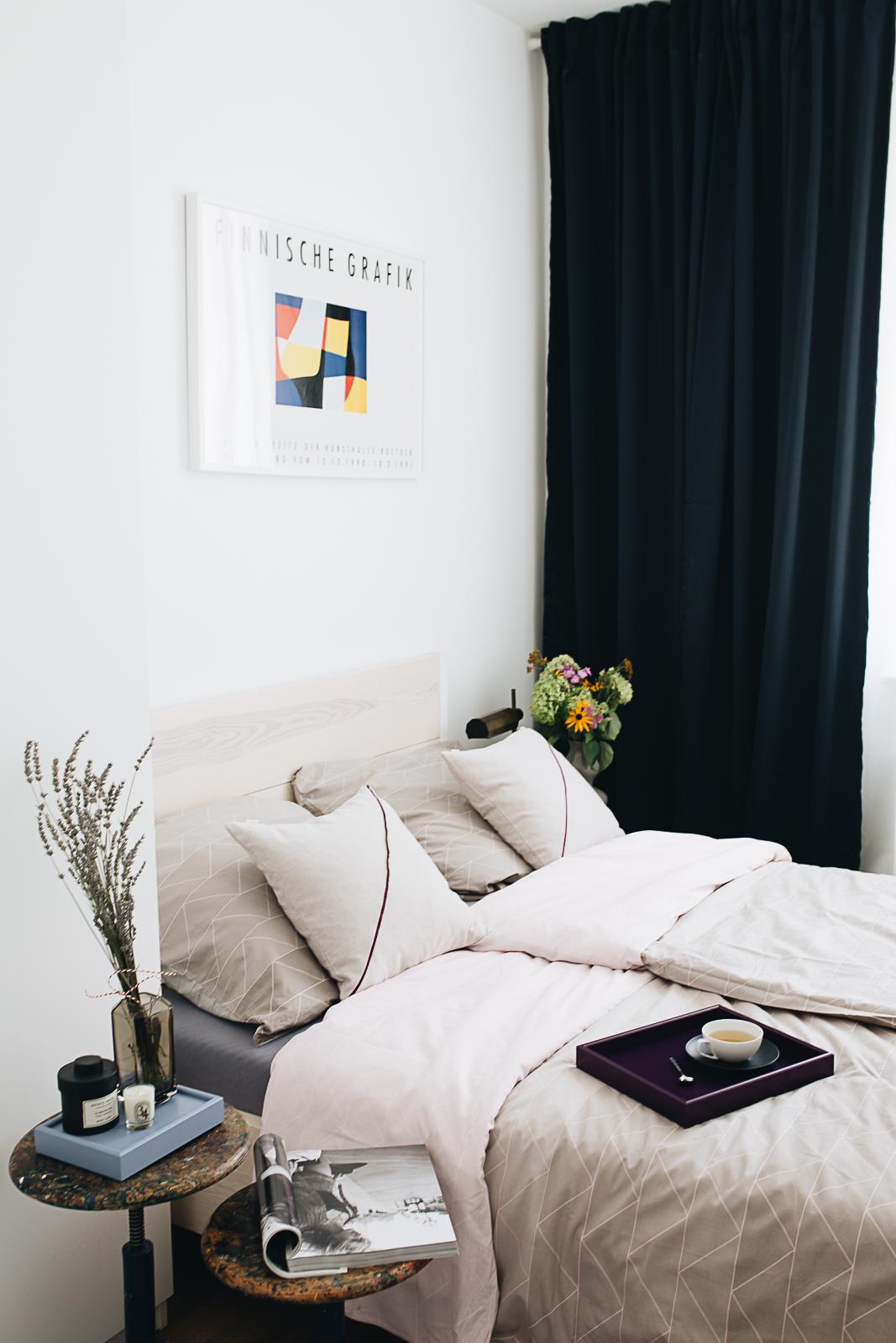 Schlafzimmer, ESPRIT Home, Bettwäsche, Magazin, Sleep