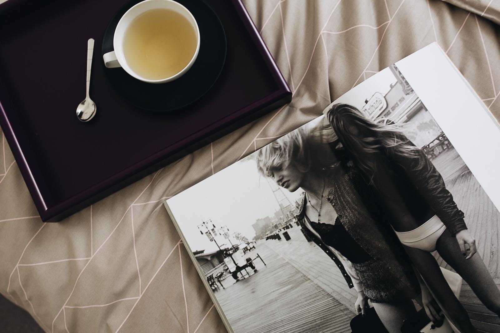 ESPRIT Home, Magazine, Teatime