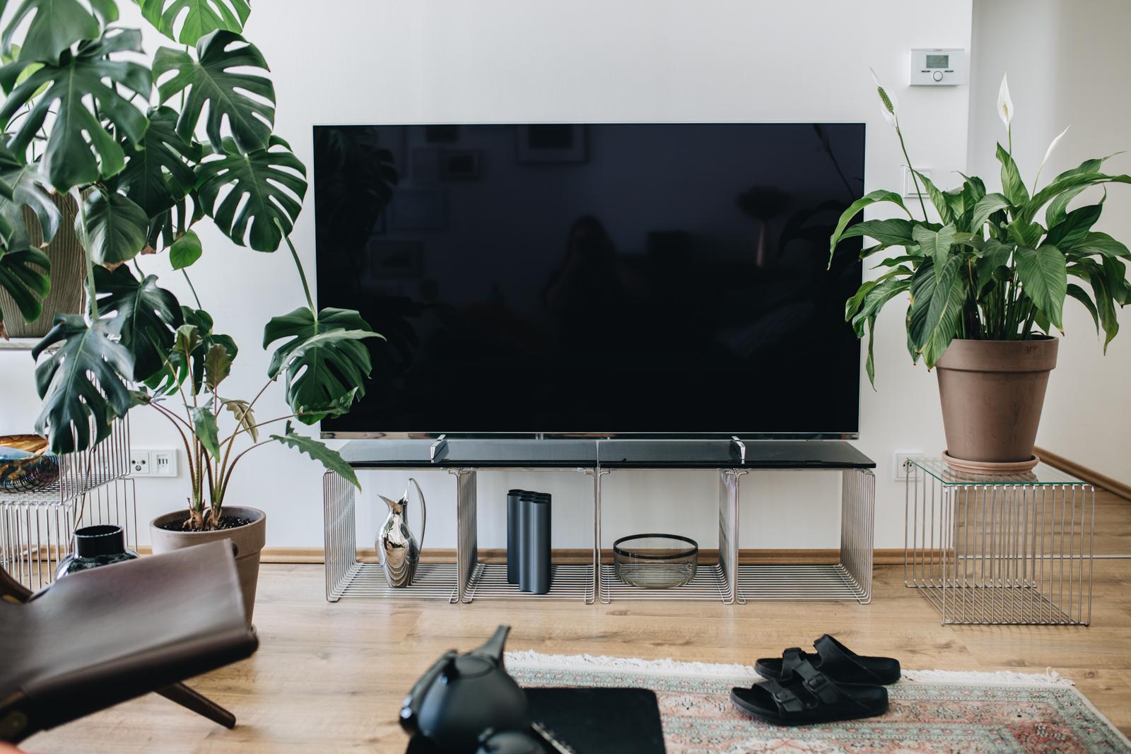 Mit dänischer Leichtigkeit! - Philips TV & Georg Jensen
