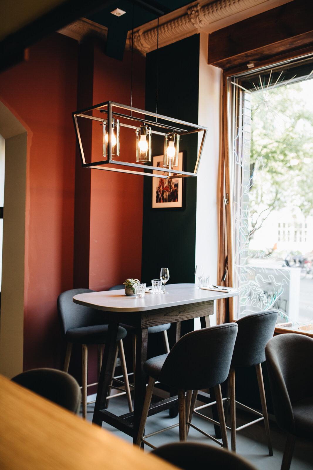 Bar, Interior, Bonvivant, Homestory