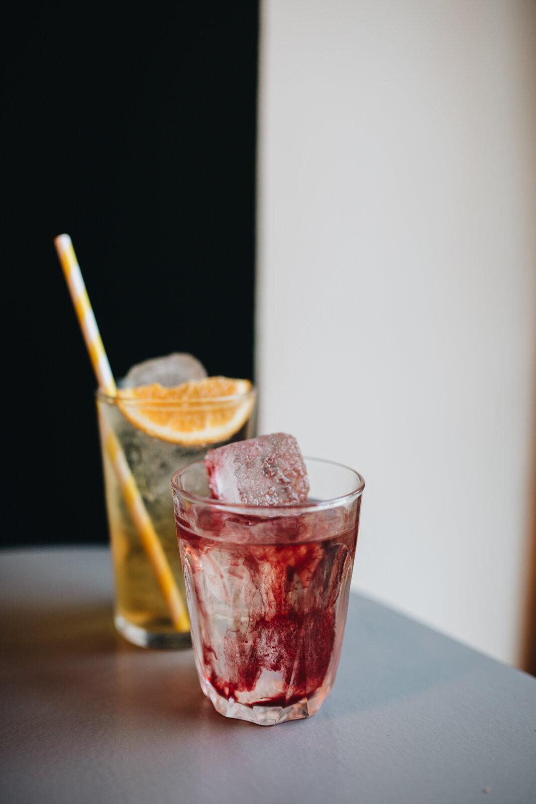 Cocktail, Drinks, Shooting