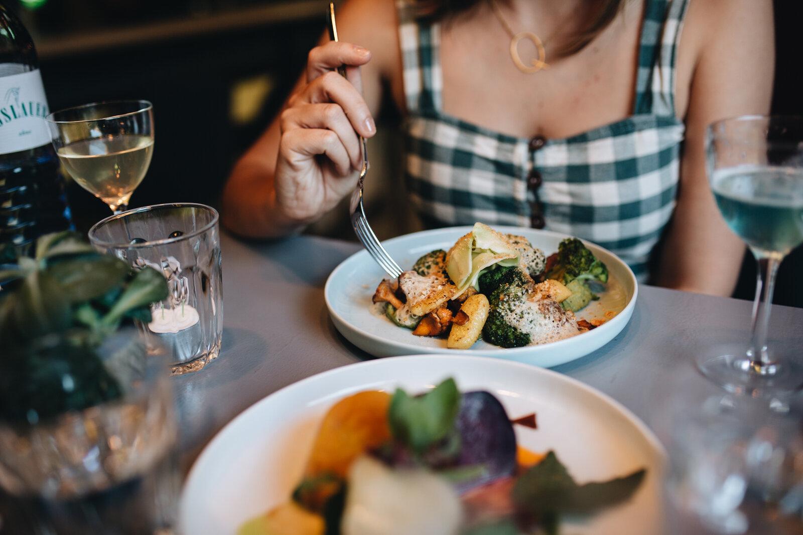 Food, Restaurant, Bonvivant