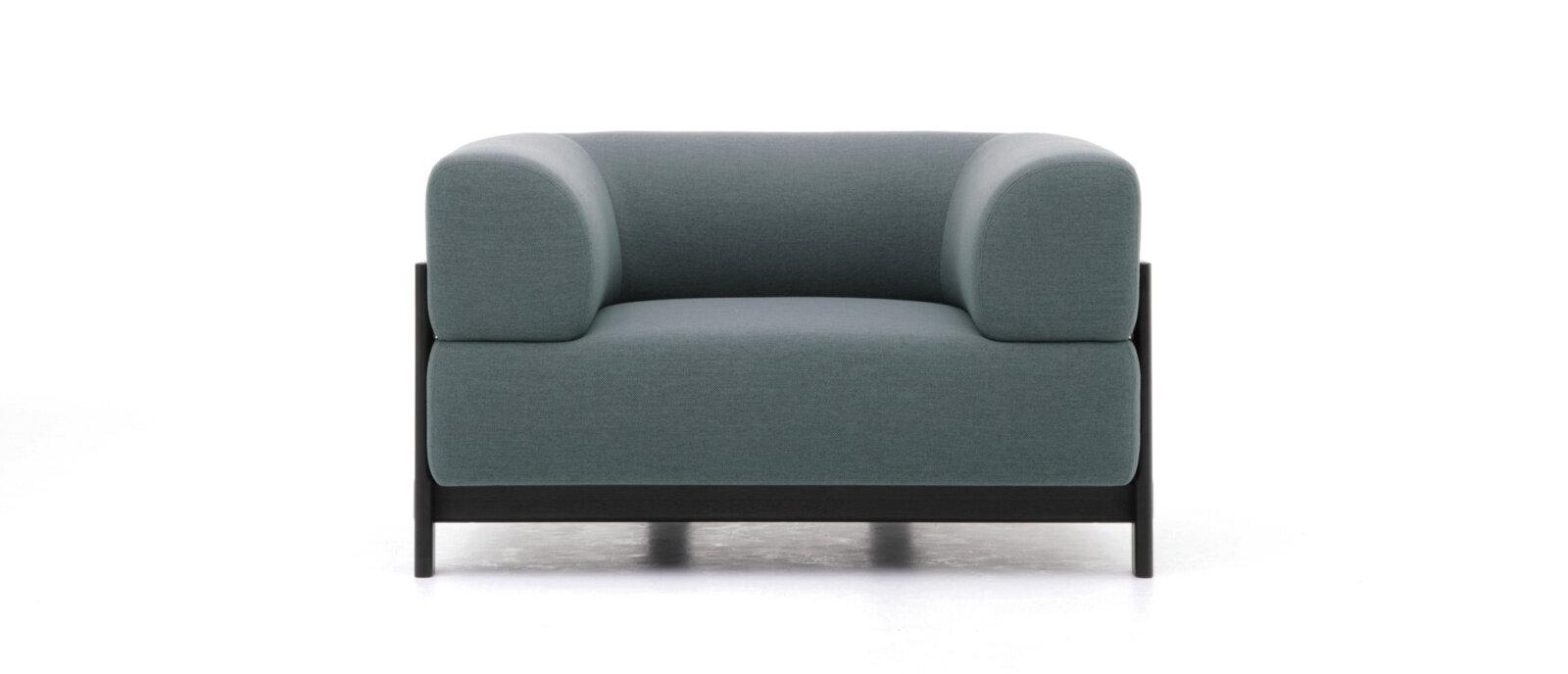 Shout Chair von Christian Haas