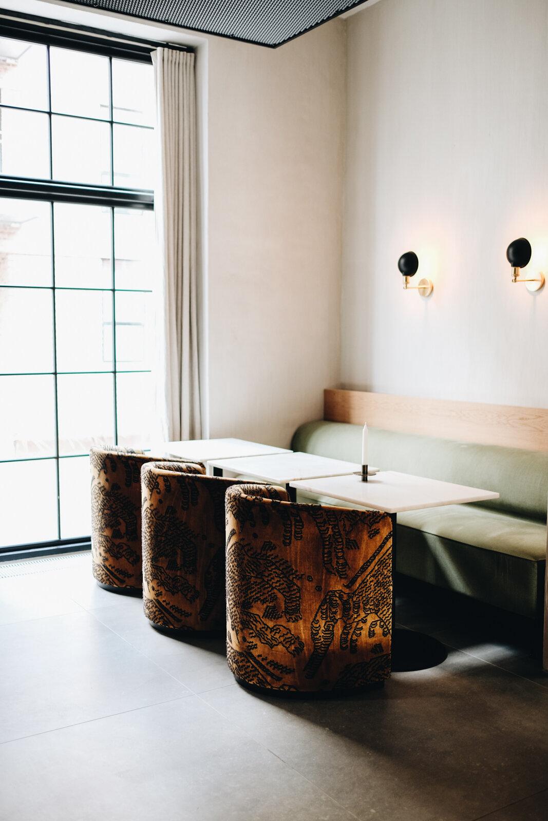 Ein Haus der Impulse - The Audo in Kopenhagen
