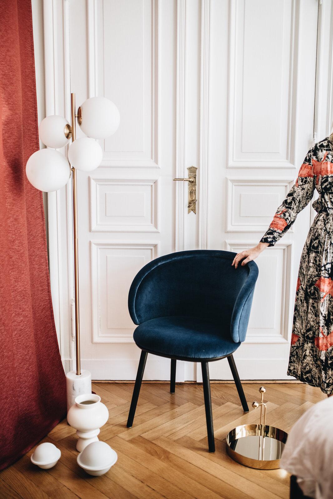 Setz dich - Ona Chair von Freifrau