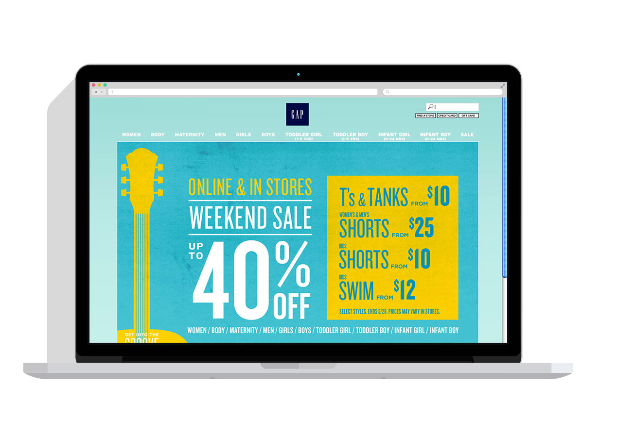 Memorial Day Weekend Sale -