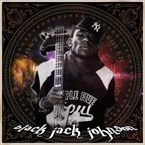 Black Jack Johnson