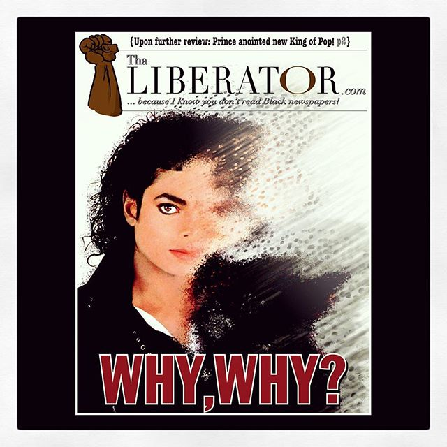 MJ's music has played a key role for me as a DJ and in my life generally speaking. As I get ready to watch this Leaving Neverland documentary tonight I have to wrestle with the consequences of knowing the sick truth. Here are some of my thoughts. You can read the rest at ThaLiberator.com  The hypocrisy line starts behind me.  As I sit here, only 12 or so hours away from the airing of Leaving Neverland, the HBO documentary that apparently goes into extremely explicit details about Michael Jackson's rape and molestation of at least two children, I'm realizing that the days of writing Michael Jackson off as an amiable weirdo for whom pedophilia was beyond his gloved reach are coming to an end.  #MichaelJackson #LeavingNeverland #HBO #DJlife #Funk #SoulMusic #RandB #ThaLiberator #Liberator @thaliberator